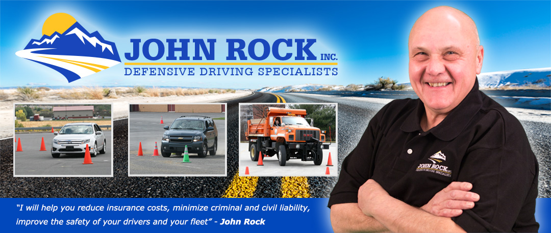 John Rock Defensive Driving Specialists - Reduce Insurance Costs and Improve Driver Safety